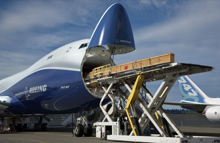 Avio-broker Royal Charter Service  Cargo-charter