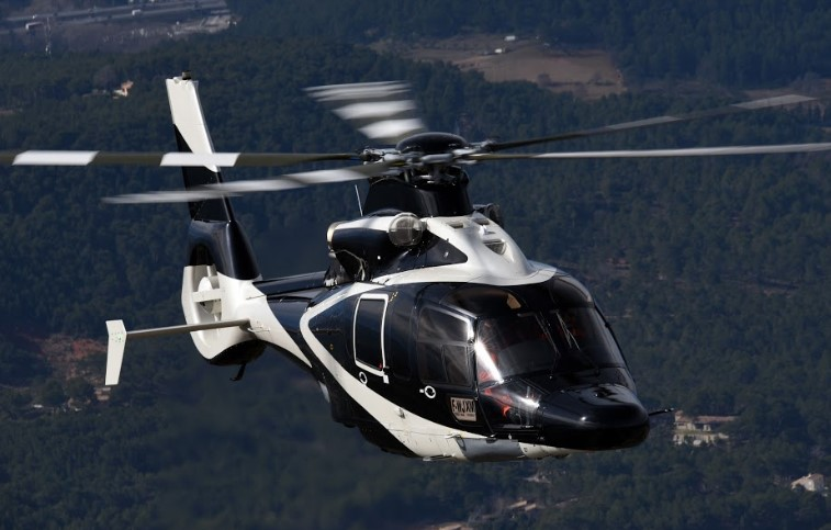 Avio-broker Royal Charter Service  Helicopters