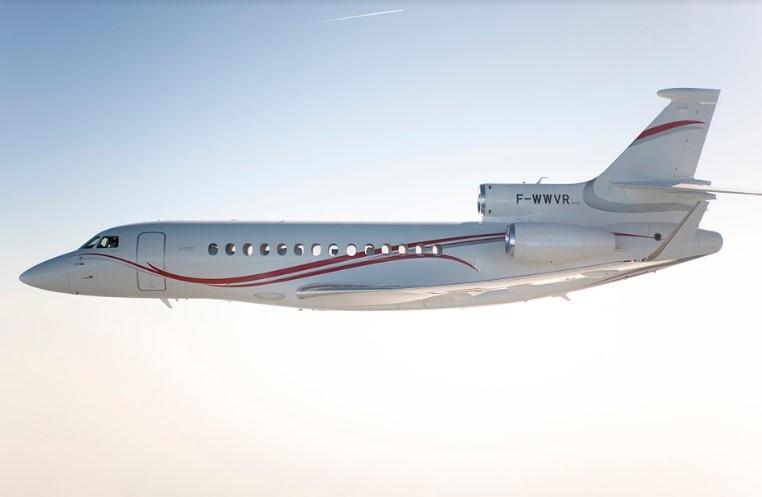 Avio-broker Royal Charter Service  Private-charter